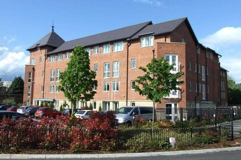 1 bedroom flat for sale - Heritage Court, Belper