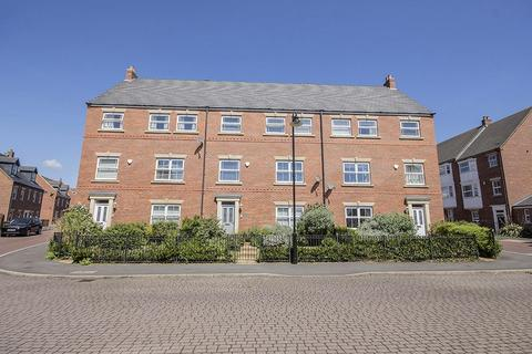 5 bedroom house for sale - Netherwitton Way,Great Park, Newcastle upon Tyne