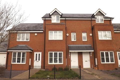 4 bedroom end of terrace house to rent - Woodcock Lane North, Birmingham