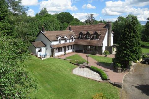 5 bedroom detached house for sale - Pen Y Parc Farm, Ynysybwl, CF37 3NA