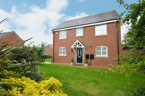3 bedroom detached house for sale - Berry Maud Lane, Shirley