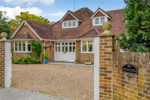 4 bedroom detached house for sale - 3A Coldharbour Close, Henley-on-Thames, Oxfordshire, RG9