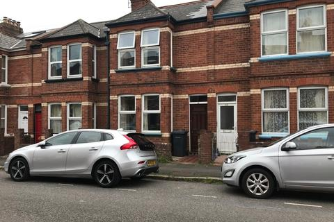 4 bedroom terraced house to rent - Danes Road, Exeter