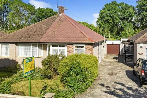 2 bedroom semi-detached bungalow for sale - Riverside Road, Sidcup, DA14 4PU