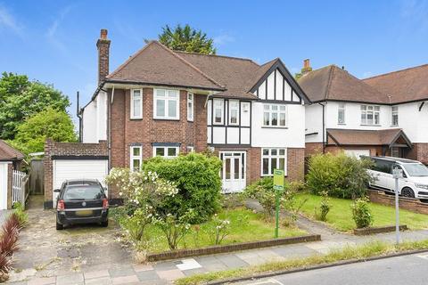 4 bedroom detached house for sale - Upperton Road, Sidcup, DA14 6BB