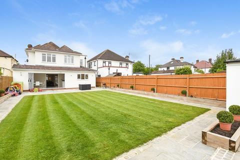 4 bedroom detached house for sale - Halfway Street, Sidcup, Kent, DA15 8DW