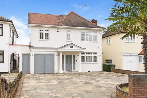 4 bedroom detached house for sale - Halfway Street, Sidcup, Kent, DA15 8DW