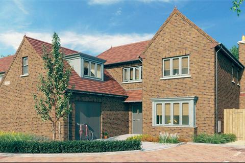 5 bedroom detached house for sale - Gibson Close, Waterbeach, Cambridge, CB25