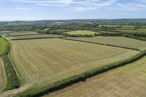 Land for sale - Land Adjoining Barton Farm, Holsworthy, Devon, EX22