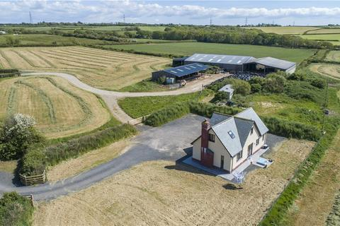Farm for sale - Summerway Farm, Holsworthy, Devon, EX22