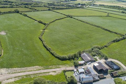 Farm for sale - Burnards House Farm, Holsworthy, Devon, EX22