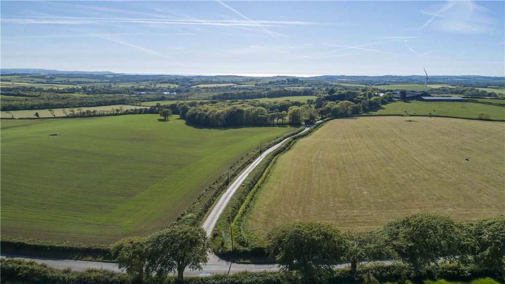 Lot 1: Thorne Farm