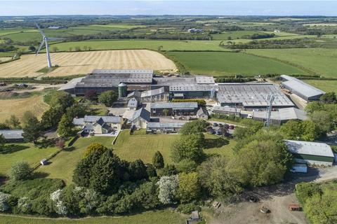 Farm for sale - Thorne Farm, Holsworthy, Devon, EX22