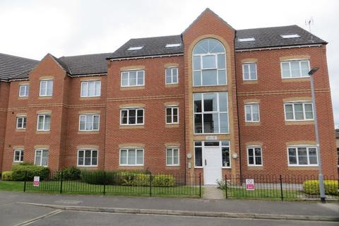 2 bedroom apartment to rent - Redhill Park, Hull, East Yorkshire, HU6 8QH