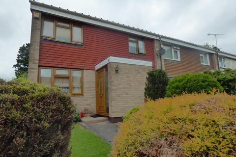 3 bedroom end of terrace house to rent - Leahurst Crescent, Harborne, Birmingham, B17 0LG