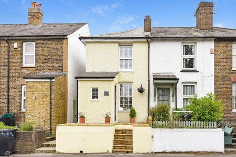2 bedroom end of terrace house for sale - Lower Road, Orpington, Kent, BR5 4AH