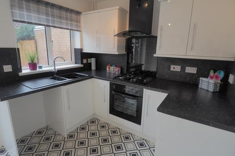 2 bedroom terraced house for sale - Navigation Way, Victoria Dock, Hull, HU9 1SW