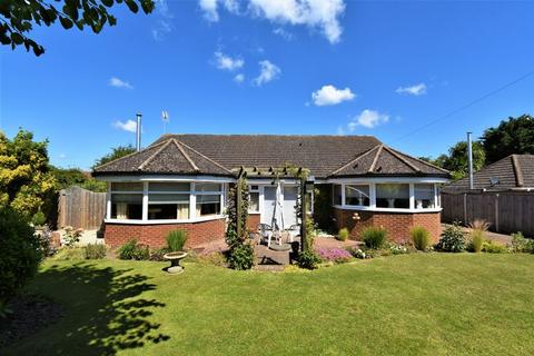 2 bedroom detached bungalow for sale - The Close, Cockering Road, Canterbury