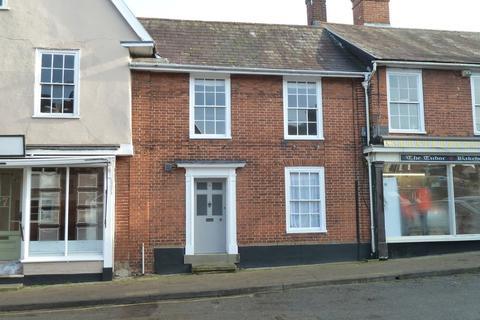 2 bedroom cottage to rent - Broad Street, Eye, Suffolk