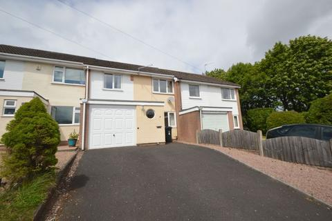 3 bedroom terraced house for sale - Partridge Road, WOLLASTON, DY8 3LP