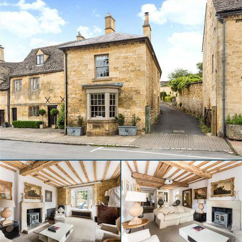 3 bedroom character property for sale - Leysbourne, Chipping Campden, Gloucestershire, GL55