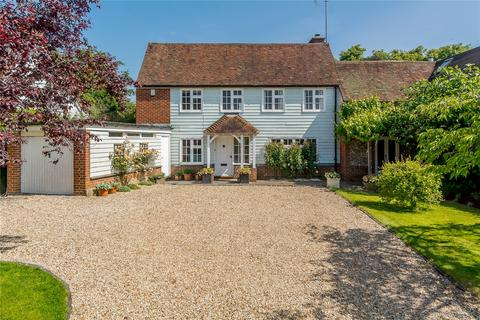 4 bedroom semi-detached house for sale - Crocker End, Nettlebed, Henley-on-Thames, Oxfordshire, RG9