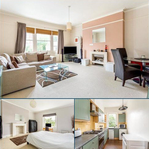 1 bedroom flat for sale - Fitzroy Road, London, NW1