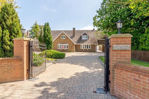 5 bedroom detached house for sale - Field House, Station Road, North Thoresby, Grimsby, DN36