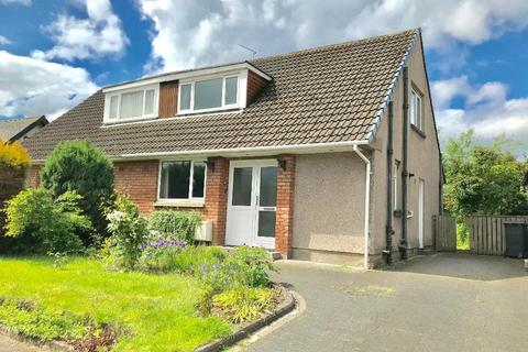 3 bedroom semi-detached house for sale - Spruce Drive, Lenzie, G66 4DJ