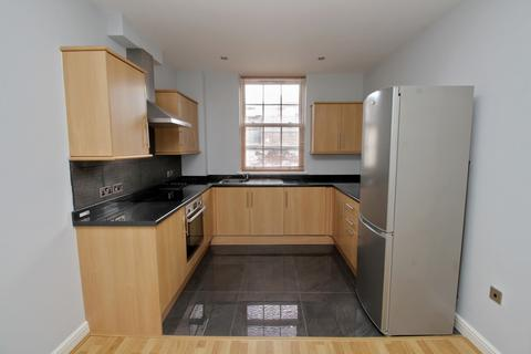 1 bedroom apartment to rent - Dock House, Dock Street, HU1