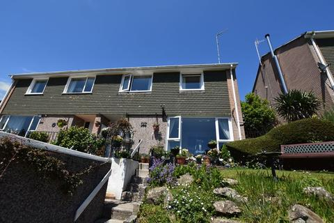 3 bedroom semi-detached house for sale - Coombe Road, Saltash