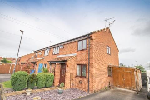 2 bedroom house for sale - CHEDWORTH DRIVE, ALVASTON.