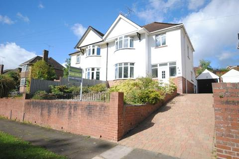 3 bedroom semi-detached house for sale - Vaughan Road, Exeter