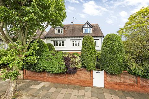 5 bedroom detached house for sale - East Sheen Avenue, London, SW14