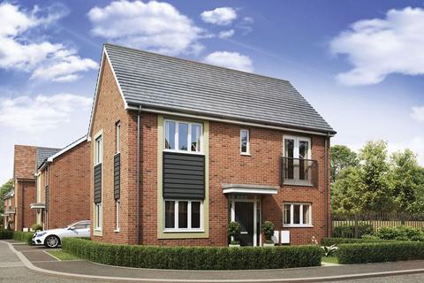 3 bedroom detached house for sale - Coates Close, Wantage