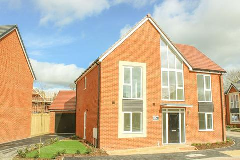 4 bedroom house for sale - Coates Close