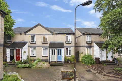 2 bedroom end of terrace house for sale - Radley Court, London SE16