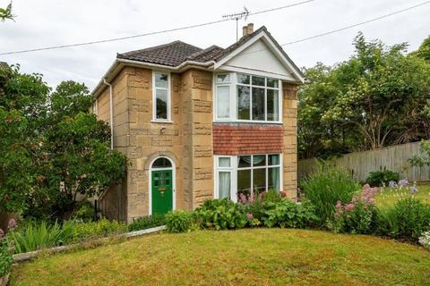4 bedroom detached house for sale - Lower Swainswick, Bath