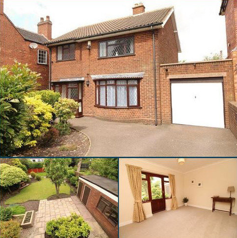 3 bedroom detached house for sale - Great Charles Street, Brownhills