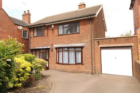 3 bedroom detached house for sale - Great Charles Street, Brownhills