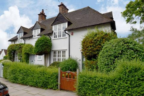 2 bedroom cottage for sale - Willifield Way, Hampstead Garden Suburb NW11