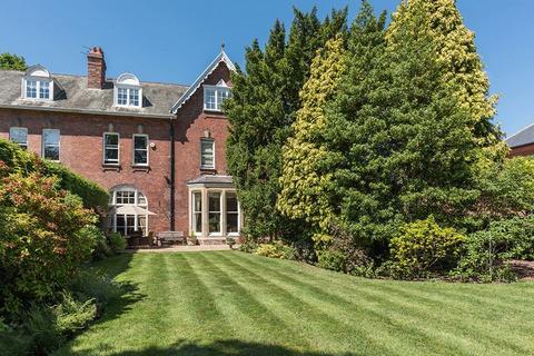 6 bedroom semi-detached house for sale - Rosgill, Elmfield Road, Gosforth, Newcastle Upon Tyne