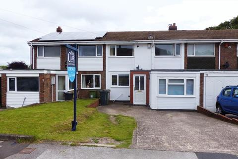 3 bedroom terraced house for sale - Brabham Crescent, Streetly