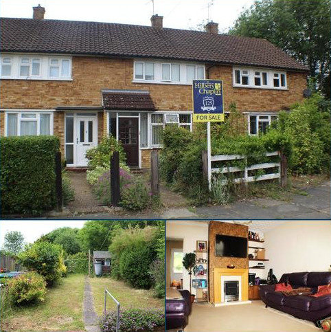 3 bedroom terraced house for sale - Whittington Road, Hutton, Brentwood, Essex, CM13