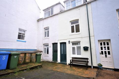2 bedroom terraced house for sale - Church Street, Staithes