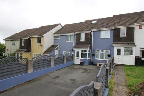 3 bedroom terraced house for sale - Elizabeth Close, Ivybridge