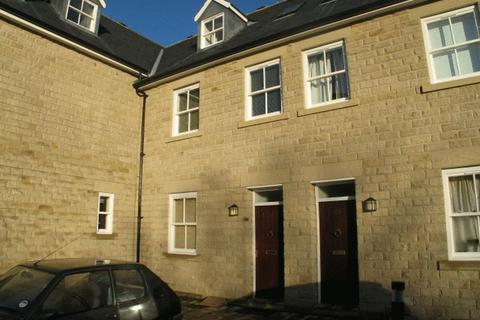 3 bedroom townhouse to rent - Denison Hall, Hanover Square, LS3 1BW