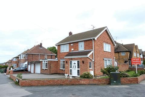 3 bedroom detached house for sale - Chellaston Road, Wigston