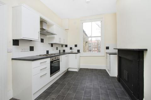 2 bedroom apartment to rent - Queenstown Road, Battersea, SW8