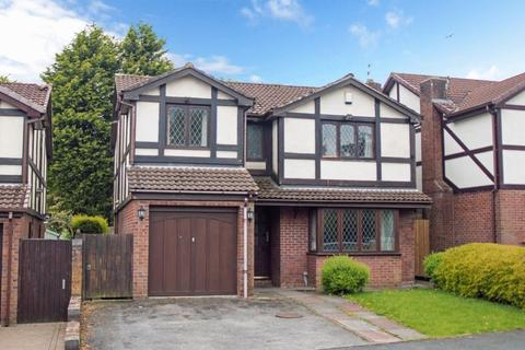 4 bedroom detached house to rent - Satinwood Close, Ashton In Makerfield, WN4 9NL